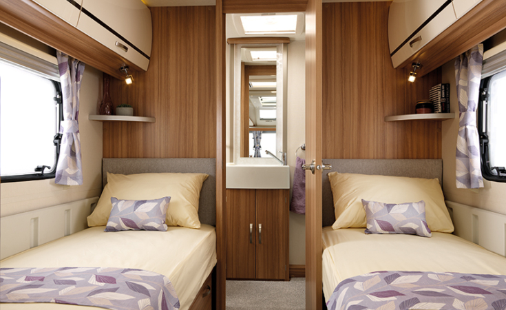 Clubman SB Single Beds