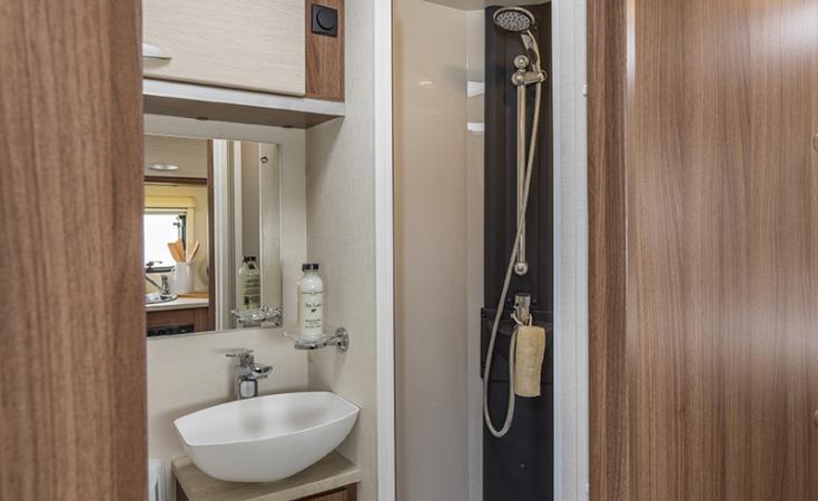 Cassini EB Washroom