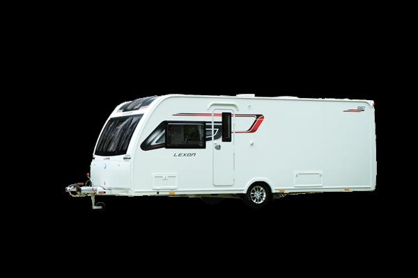 Cutout Lexon 560 2019