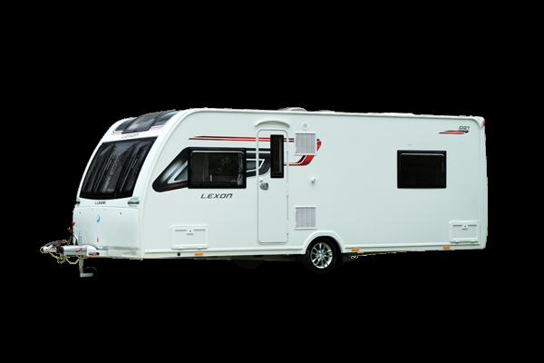 Cutout Lexon 590 2019