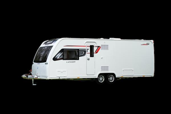 Cutout Lexon 660 2019