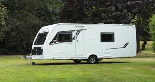 Caravans, Motorhomes and Campervans | Lunar Caravans