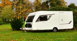 Caravans, Motorhomes and Campervans   Lunar Caravans